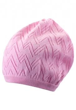 Reima müts BEGNA 528283, Orhideeroosa