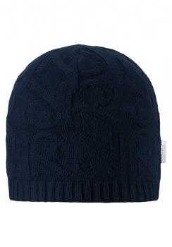 Reima müts ANKKURI 528511, 6980 Tumesinine