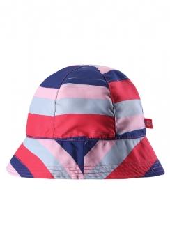 Reima sunproof müts VIIRI 528522, 3362 roosa/sinine