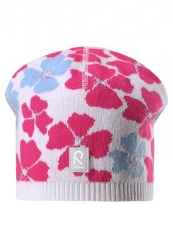Reima  müts PARADISE 528523, 0100 Valge