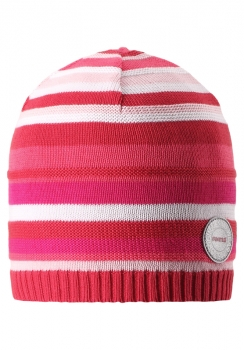 Reima müts SOLMU 528525, 3360 Maasika punane