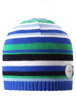 Reima müts SOLMU 528525, 6530 Sinine
