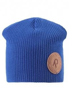Reima müts MAJAKKA 528526, 6530 Sinine