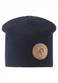 Reima müts MAJAKKA 528526, 6980 Tumesinine