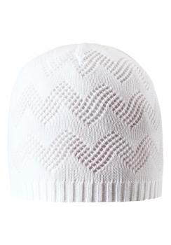 Reima müts PIRANJA 528528, 0100 Valge