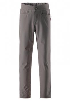Reima softshell püksid IDOLE 532102, 9390 Tumehall