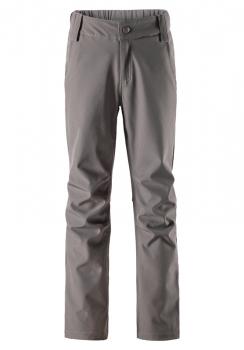 Reima softshell püksid ANCHOR 532103, 9390 Tumehall