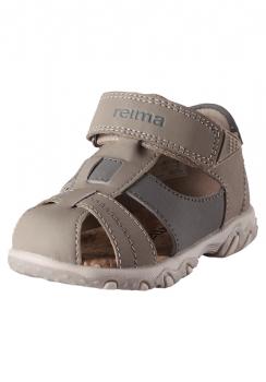 Reima väikelaste sandaalid MESSI 569301, 0740 Beež
