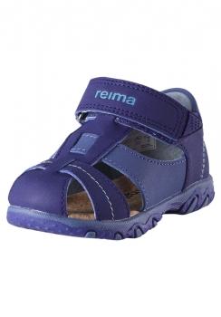 Reima sandaalid MESSI 569301, 6690 Meresinine