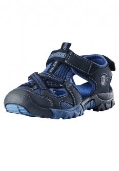 Reima sandaalid RIGGER 569306, 6980 Tumesinine