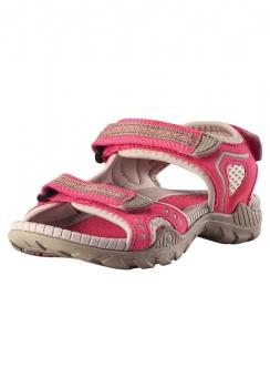Reima sandaalid LUFT 569307, 3360 Maasika punane