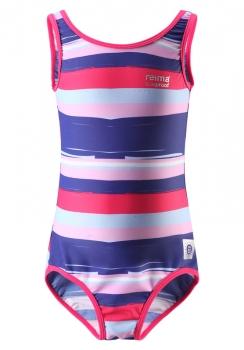 Reima sunproof ujumistrikoo SUMATRA 584419, 3362 roosa/sinine