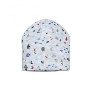 Barbaras beebipoisi müts TU51/0, Hall