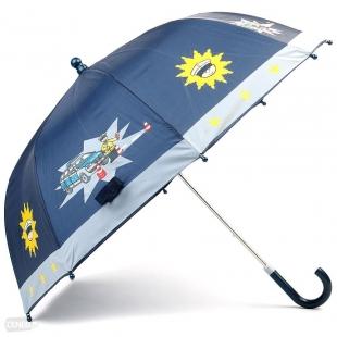Playshoes vihmavari Politsei 448589, 11 tumesinine