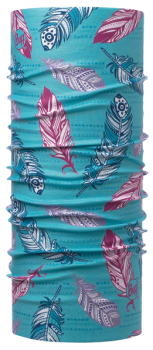 BUFF kaelasall Feathers, Türkiissinine