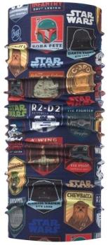 BUFF kaelasall Star Wars Galaxy Team, kirju