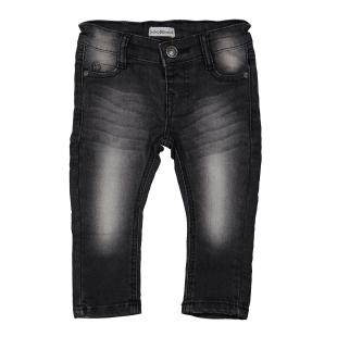 Koko Noko poiste teksapüksid 37Z-29842, Must