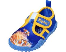UUS! Playshoes rannajalanõud Veemaailm 174741, 7 sinine