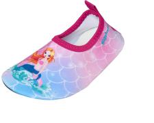 UUS! Playshoes rannasussid Merineitsi 174914, 18 roosa