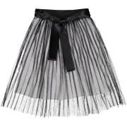 Trybeyond юбка для девочек 85295-10A, 10A черный