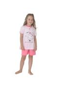 Gary tüdrukute pidžaama 245095, Roosa
