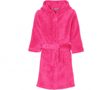 Playshoes fliisist hommikumantel Basic 340104, 18 roosa