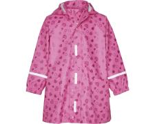 UUS! Playshoes vihmajope Süda 408531, 18 roosa