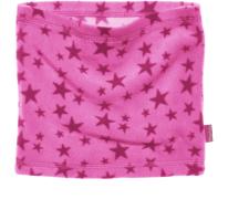 UUS! Playshoes fliiskaelussall Tähed 422024, 18 roosa