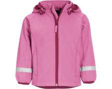UUS! Playshoes softshell jakk 430110, 18 roosa