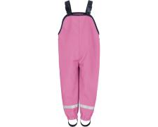 UUS! Playshoes traksidega softshell püksid 430201, 18 roosa