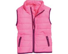 UUS! Playshoes tepitud vest 430682, 18 roosa
