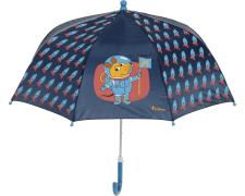 Playshoes vihmavari Hiireke 448507, 11 tumesinine