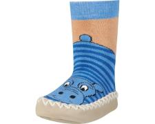 Playshoes sokk-sussid Jõehobu 481102, 7 sinine