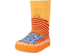 Playshoes sokk-sussid Jõehobu 481102, 8 punane