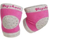 UUS! Playshoes põlvekaitsmed 498804, 18 roosa
