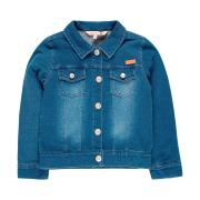 Boboli tüdrukute teksajakk 499091, Sinine