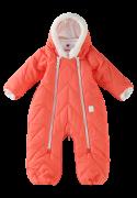 Reima beebi talve kott/kombinesoon NALLE 510305, 3220 Lõheroosa