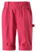 Reima sunproof väikelaste lühikesedpüksid LIONFISH 512092, 3360 Maasikapunane