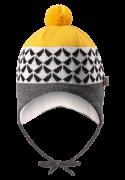 Reima beebimüts UNONEN 518415, 2390 Kollane