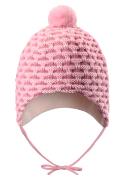 Reima beebimüts TORKKU 518418, 4010 Heleroosa