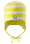Reima k/s müts KIVI 518510, 2371 Sidruni kollane