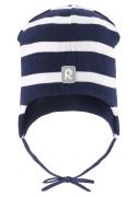 Reima® k/s müts KIVI 518510, 6981 tumesinine