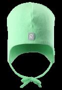 Reima k/s müts KIVI 518510, 8750 Roheline
