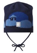 Reima müts ASTE 518512, 6982 Tumesinine
