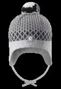 Reima müts ULJAS 518531, 9151 Hall/must