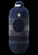 Reima talve maskmüts VALTIAS 518532, 6981 tumesinine