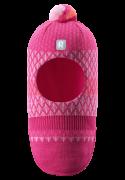 Reima talve maskmüts VALITTU 518532R, 4651 Vaarikaroosa