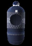 Reima talve maskmüts VALITTU 518532R, 6981 tumesinine