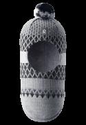 Reima talve maskmüts VALITTU 518532R, 9151 Hall/must
