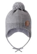 Reima müts WEFT 518536, 0100 Hall